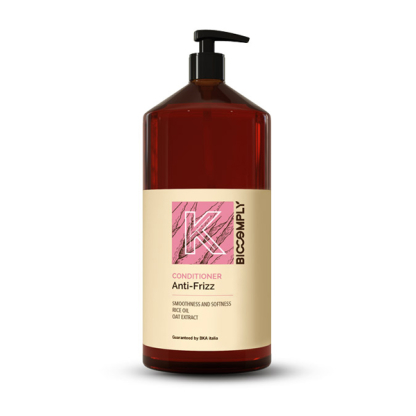 Biocomply, Anti-frizz conditioner, 1000 ml, odżywka wygładzająca