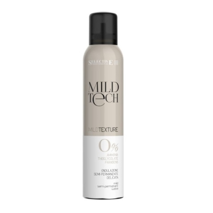 MILDTEXTURE Spray do trwałej bez amoniaku /250ml SELECTIVE PROFESSIONAL