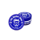 Pomada wodna woskowa, Blue, 150 ml, The Barber Shop