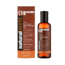 MACADAMIA OIL Olejek makadamia /100ml NATURAL WORLD