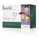 PHITO COMPLEX  Baby Defense - Zestaw KIT /250ml+100ml DOTT. SOLARI