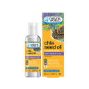 CHIA SEED Olejek z nasion Chia /100ml NATURAL WORLD