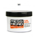 Żel-wosk do stylizacji, Turn Heads, 150ml, Mess Head